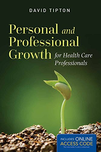 Personal and Professional Growth for Health Care Professionals
