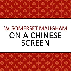 On a Chinese Screen