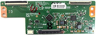 LG 6871L-3627A T-Con Board for Multiple Models
