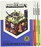Minecraft: Guide Collection 4-Book Boxed