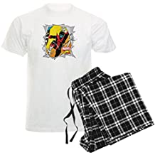 CafePress Nightcrawler X-Men Pajama Set