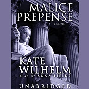 Malice Prepense Audiobook
