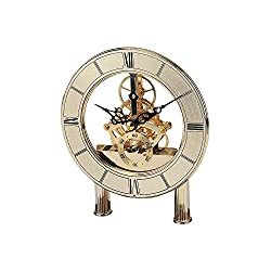 Quartz Skeleton Clock Movement