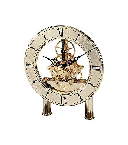 Quartz Skeleton Clock Movement - Skeleton Clock Table