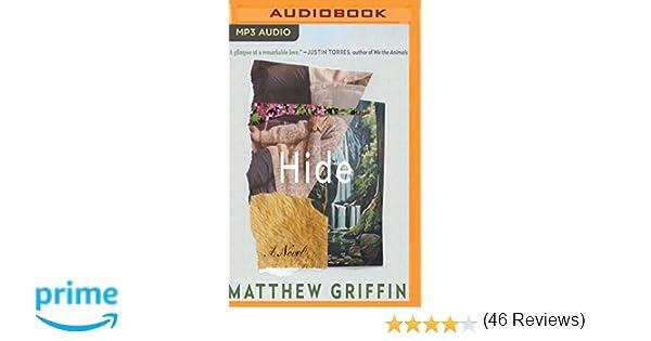 Hide matthew griffin sean runnette 9781536617931 amazon books fandeluxe Images