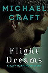 Flight Dreams (The Mark Manning Mysteries Book 1)