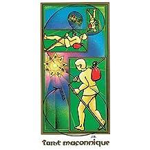 TAROT MAÇONNIQUE (78 CARTES)