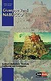 Nabucco. Textbuch (Italienisch - Deutsch). Einführung und Kommentar