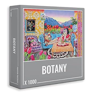 Cloudberries Botany Bellissimo Puzzle Da 1000 Pezzi Per Adulti