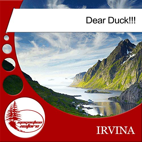 Duck Dear (Dear Duck!!!)