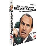 The Fall and Rise of Reginald Perrin The Complete Collection