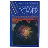 img - for A Theology of Power: Being Beyond Domination book / textbook / text book