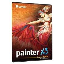 Corel Corel Painter X3 Education Edition