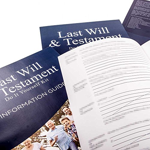 Last will and testament diy will kit by legalpath 2018 last will and testament diy will kit by legalpath 2018 edition amazon office products solutioingenieria