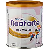Neoforte Morango, Danone Nutricia, 400 g