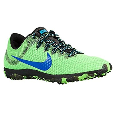 90064a2f Amazon.com | Nike Zoom Rival Waffle | Track & Field & Cross Country