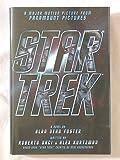 Star Trek: Novelization of the 2009 Movie