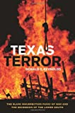 Texas Terror, Donald E. Reynolds, 0807132837