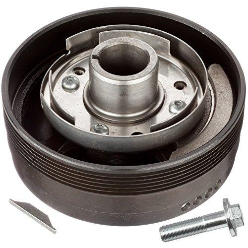 - ATP Automotive Graywerks 102054 Engine Harmonic Balancer
