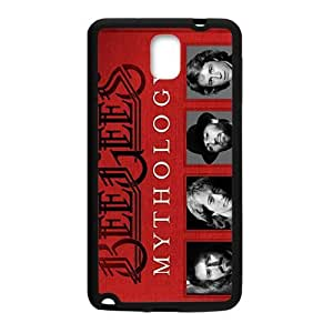 Beegees mythology Cell Phone Case for Samsung Galaxy Note3