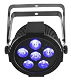 CHAUVET DJ SlimPAR H6 USB Par-Style LED Wash/Black Light   LED Lighting