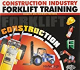 Forklift Operator Construction Training Program DVD (English)