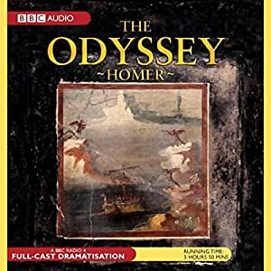 The Odyssey (Dramatized) Radio/TV Program