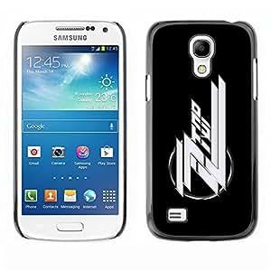 Be Good Phone Accessory // Dura Cáscara cubierta Protectora Caso Carcasa Funda de Protección para Samsung Galaxy S4 Mini i9190 MINI VERSION! // ZZ Band