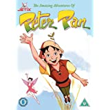 The Amazing Adventures of Peter Pan