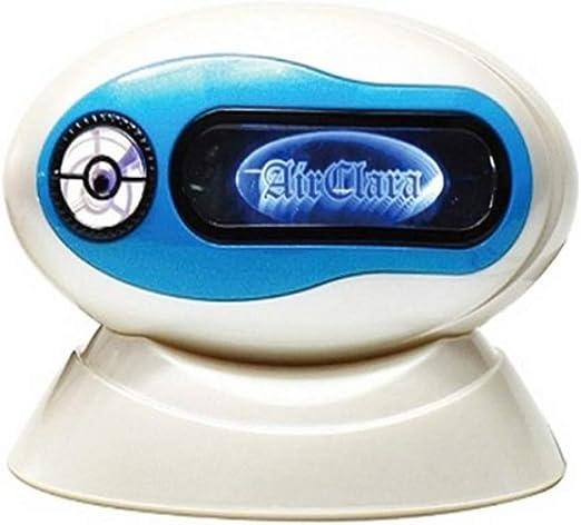 KEMOEM] Airclara Dys-8800 Motor anión no purificador de Aire desodorización Corea (Azul): Amazon.es: Hogar