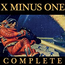 X Minus One: Cold Equations (August 25, 1955) Radio/TV Program by Tom Godwin, George Lefferts - adaptation Narrated by Fred Collins