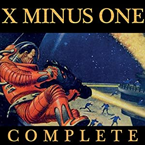 X Minus One: The Embassy (July 28, 1955) Radio/TV Program