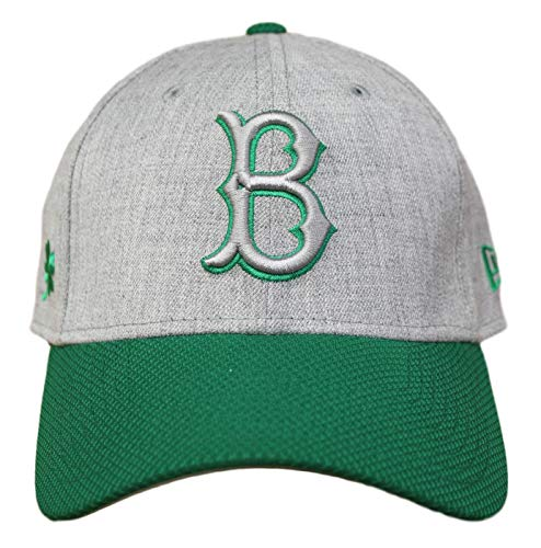 New Era Brooklyn Dodgers 39THIRTY St. Patrick's Cooperstown Redux 2