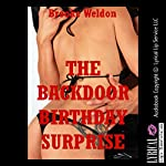 The Backdoor Birthday Surprise | Brooke Weldon