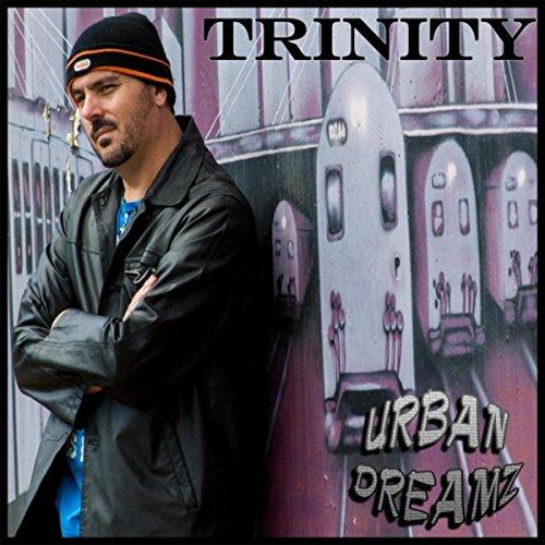ed5b7e8cc3d41 Urban Dreamz by Trinity on Amazon Music - Amazon.com