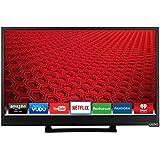 "Vizio E24-C1-R 24"" 1080p Smart LED/HD TV (Certified Refurbished)"