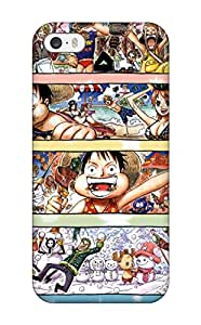 New Style ZippyDoritEduard One Piece Premium Tpu Cover Case For Iphone 5/5s