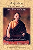 img - for Meditation, Transformation, and Dream Yoga book / textbook / text book