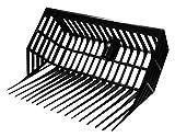 Pro Pick Basket Manure Fork Head