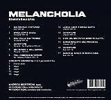 Melancholia/Bass Arias