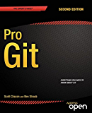 Pro Git (English Edition)
