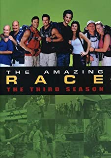 Amazon com: The Amazing Race - The Seventh Season: Phil