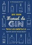 Manuel du gin