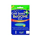 Cold Sores Begone Cold Sore Treatment Display Center, 0.15 Ounce