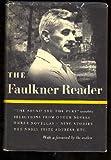 The Faulkner Reader 9780685285657