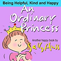 An Ordinary Princess by Sally Huss ebook deal