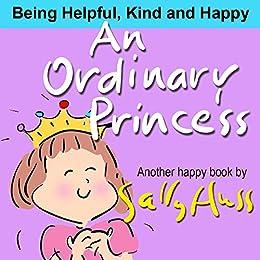Ordinary Princess Sally Huss ebook product image