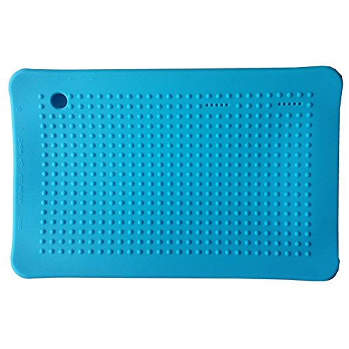 Turpro Defender Shockproof Silicone Case for Dragon Touch A1 10.1