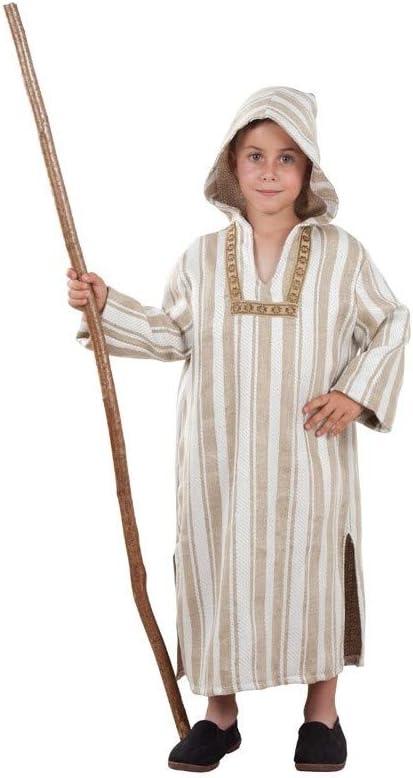DISBACANAL Disfraz de San José para niño - Único, 6 años: Amazon ...