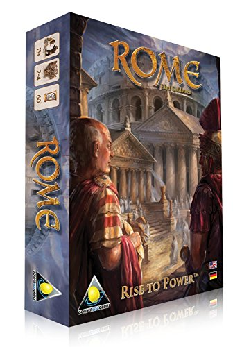 Golden Egg Games Rome Rise to Power